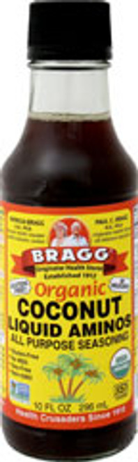 Bragg: Organic Coconut Nectar Seasoning (296mL)