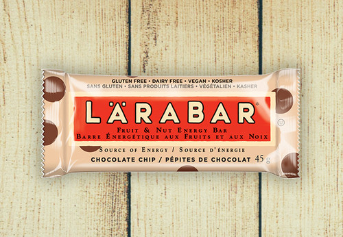 Larabar Chocolate Chip