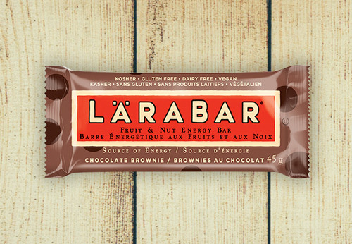 Larabar Chocolate Brownie