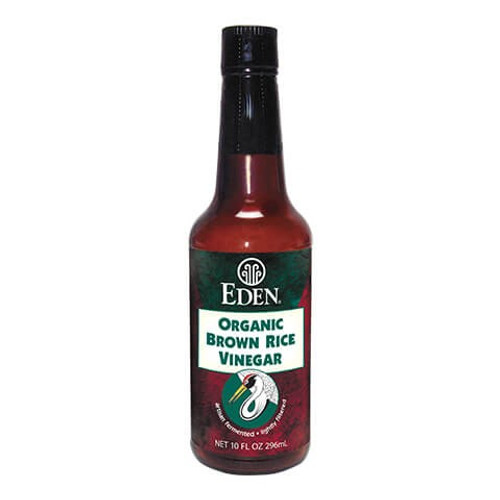 Eden Organic Brown Rice Vinegar