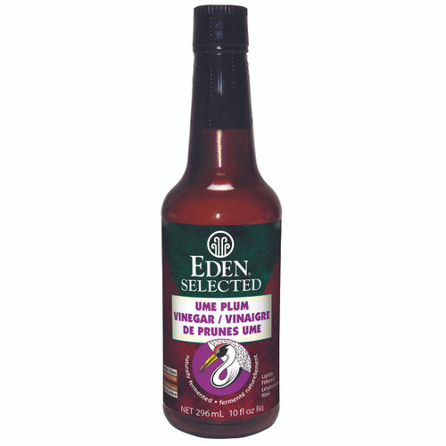 Eden: Ume Plum Vinegar (296ml)