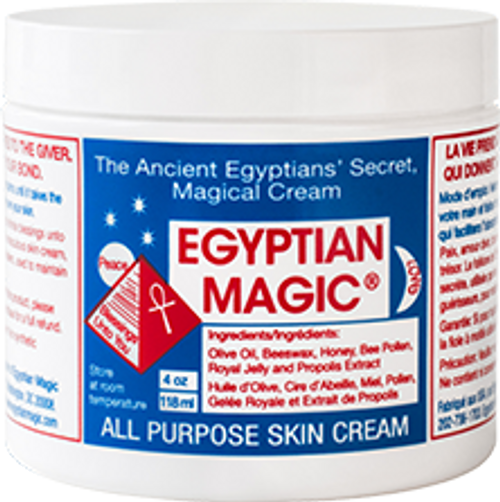 Egyptian Magic: All Purpose Skin Cream (118ml)