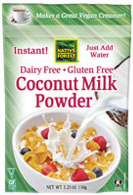 Native Forest: Instant Coconut Milk Powder (150g)