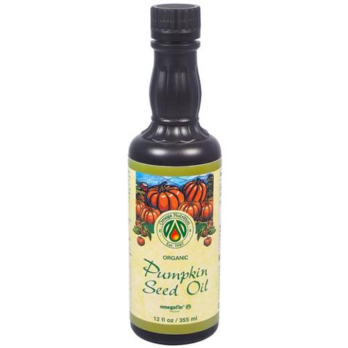 Omega Nutrition: Pumpkin Seed Oil (355ml)