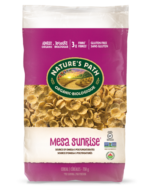 Nature's Path: Mesa Sunrise Cereal - Eco Pac (750g)