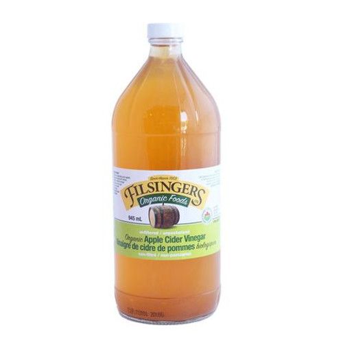Filsinger's: Organic Apple Cider Vinegar (945ml)