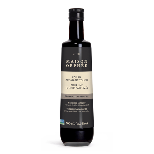 Maison Orphee: Organic Balsamic Vinegar (250ml)