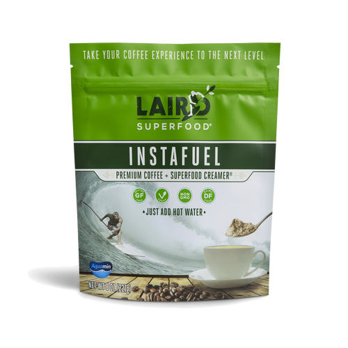 Laird Superfood: Instafuel (227g)