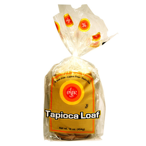 Ener-G: Gluten Free Enriched Loaf - Made With Tapioca Flour (454g)