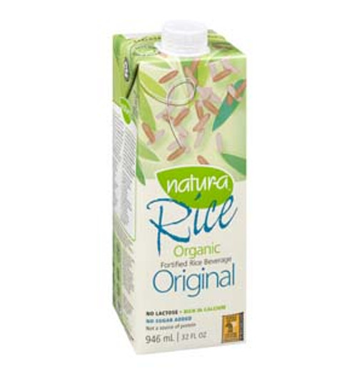 Natura: Rice Beverage Original (946ml)