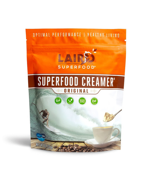 Laird Superfood: Creamer - Original (227g)
