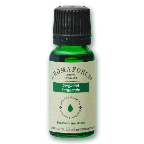 Aromaforce: Essential Oil - Bergamot (15ml)