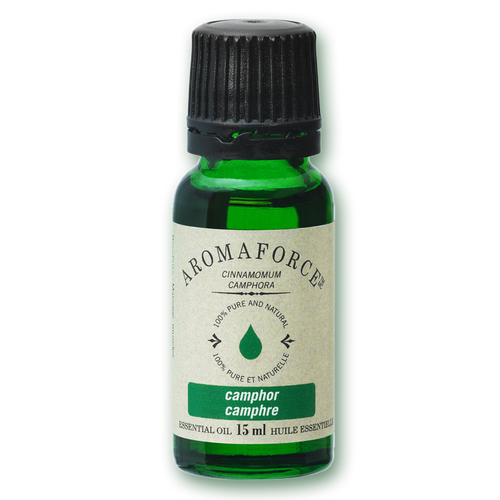 Aromaforce: Essential Oil - Camphor (15ml)