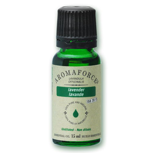 Aromaforce: Essential Oil - Lavender (15ml)