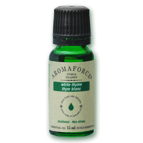 Aromaforce: Essential Oil - White Thyme (15ml)