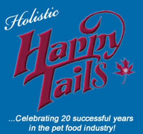 Happy Tails: Dog Food (16.3Kg)
