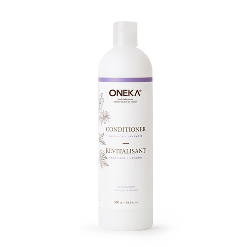 Oneka: Conditioner - Angelica & Lavender