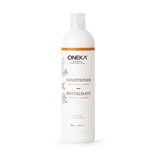 Oneka: Conditioner - Goldenseal & Citrus