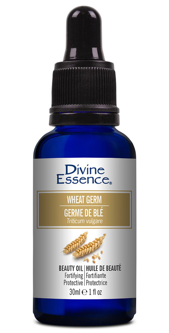 Divine Essence: Wheat Germ Beauty Oil (30ml)