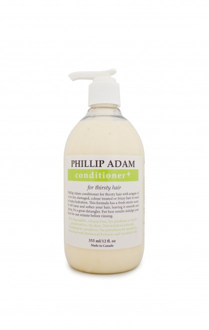 Phillip Adam: Conditioner - For Thirsty Hair (355ml)