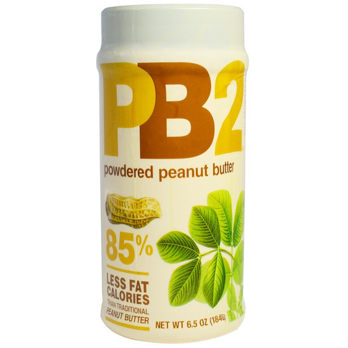 PB2: Powdered Peanut Butter (184g)