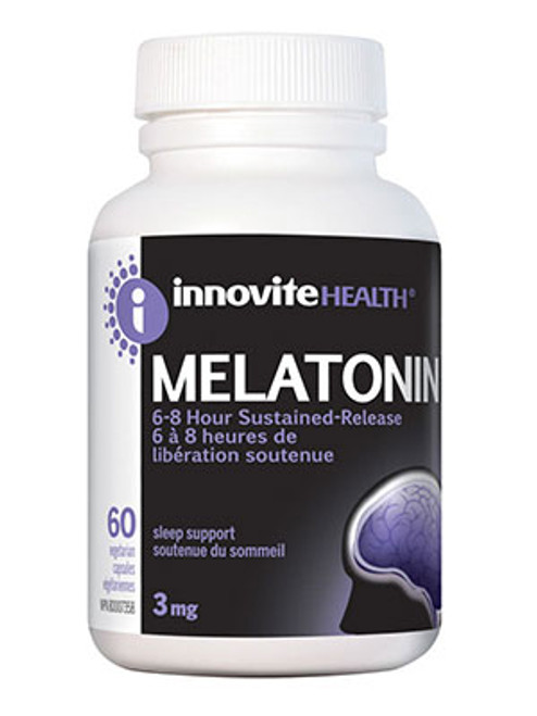 Innovite Health: Melatonin (60VCAP)