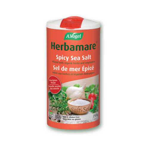 A. Vogel: Herbamare Spicy Sea Salt