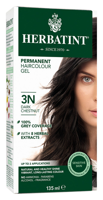 Herbatint 3N Hair Colour (135ml)