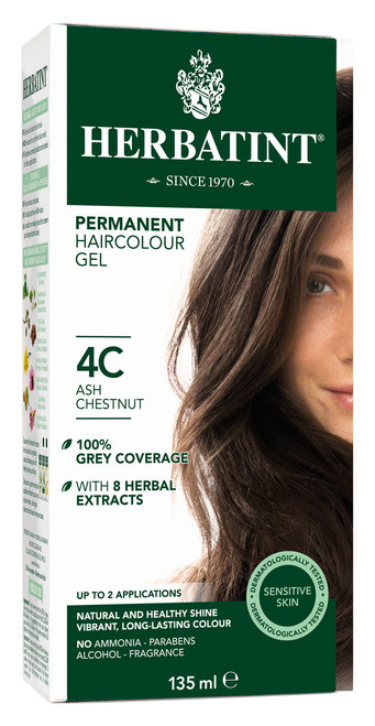 Herbatint 4C Hair Colour