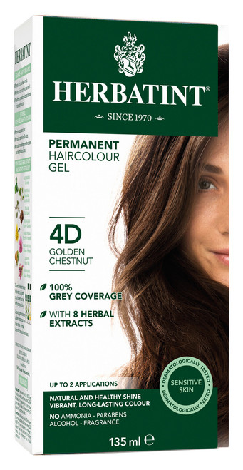 Herbatint 4D Hair Colour