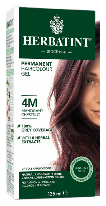 Herbatint 4M Hair Colour