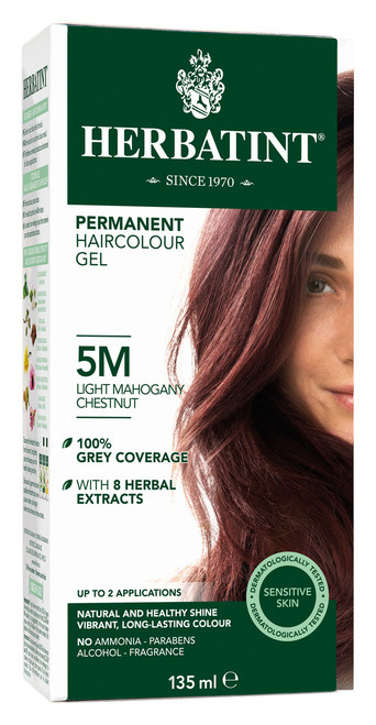 Herbatint 5M Hair Colour