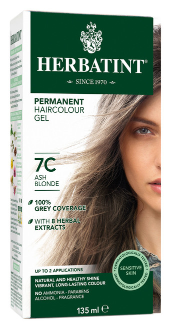 Herbatint 7C Hair Colour