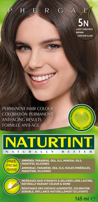 Naturtint: 5N Hair Colour