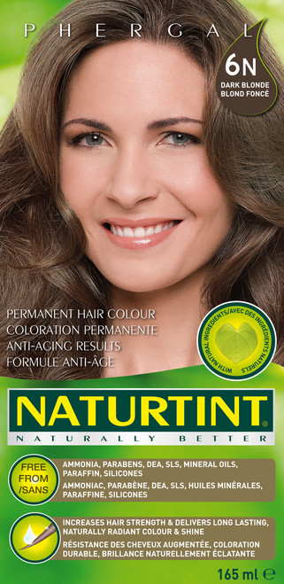 Naturtint: 6N Hair Colour