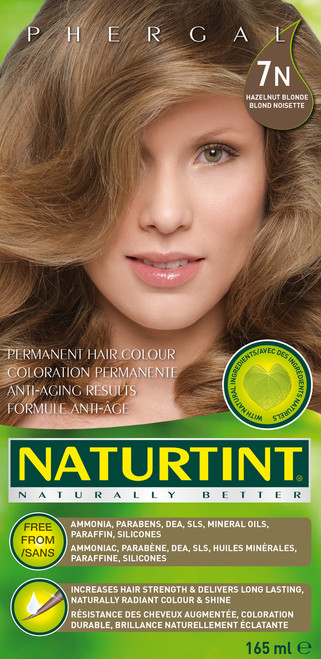 Naturtint: 7N Hair Colour
