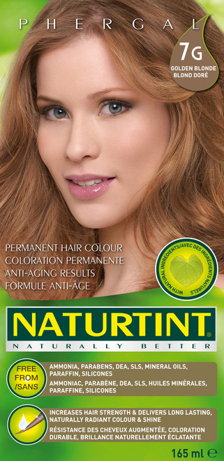 Naturtint: 7G Hair Colour