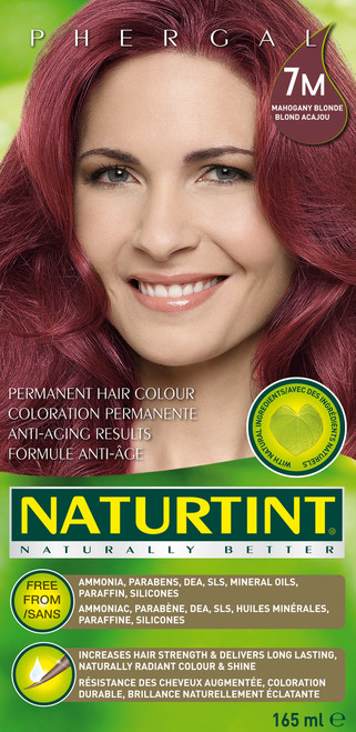 Naturtint: 7M Hair Colour