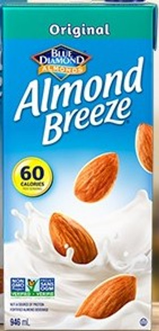 Blue Diamond: Almond Breeze Original