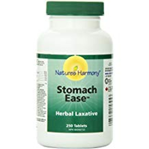 Nature's Harmony: Stomach Ease