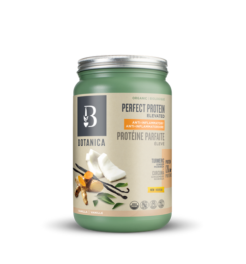 Perfect Protein Elevated Anti-Inflammatory
