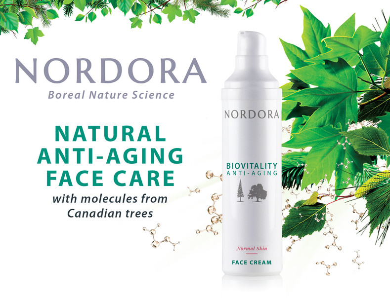 What is Nordora Skin Care?