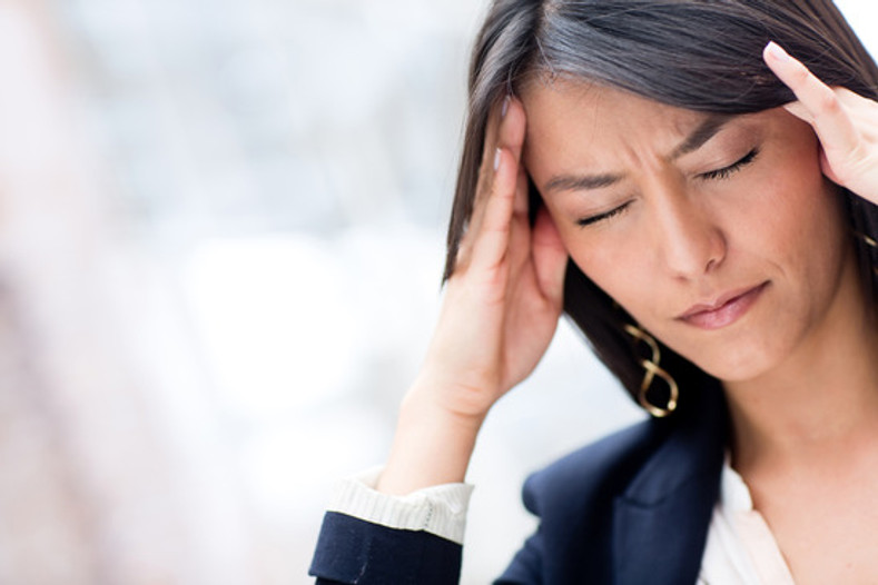 Is Stress Making You Sick?