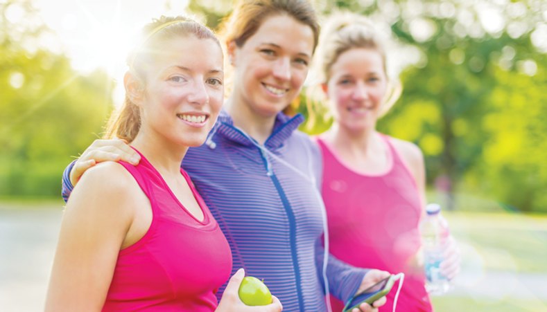 8 Ways to Benefit From Your New Lifestyle