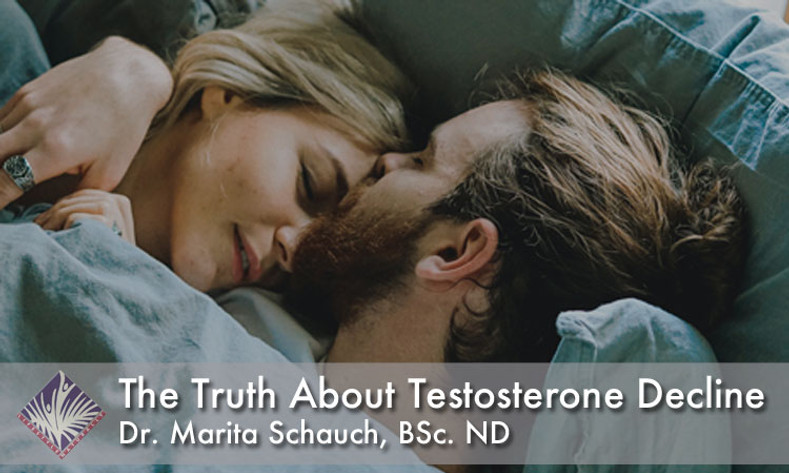 The Truth About Testosterone Decline