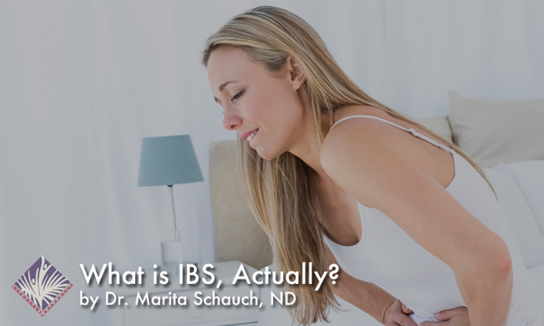 What is IBS, Actually?