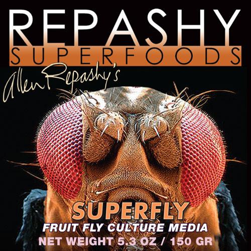 Repashy SuperFly 105.6oz ( 6.6LBS)