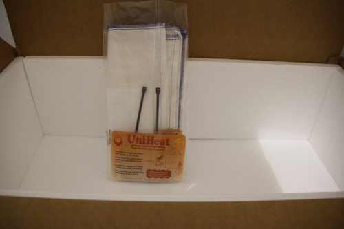 30x16x10 Reptile Shipping Kit (Free Shipping)