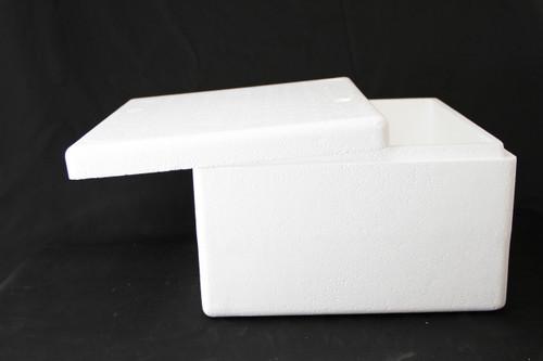 USPS XL Priority Mail Styrofoam Box 3 Pack