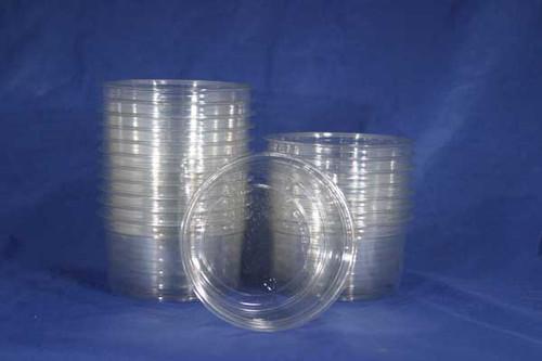 Pinnpack Clear 12 oz  500 Count